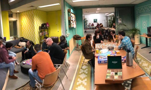 Dutch Language Cafe