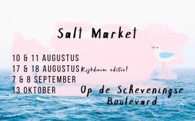 Scheveningen Salt Markets