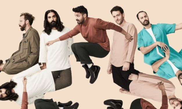 Young the Giant @ PAARD
