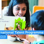 Zein Academy International Talent Programme, Autumn 2019