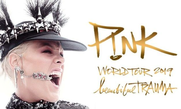 P!nk Comes to Malieveld: What You Need to Know