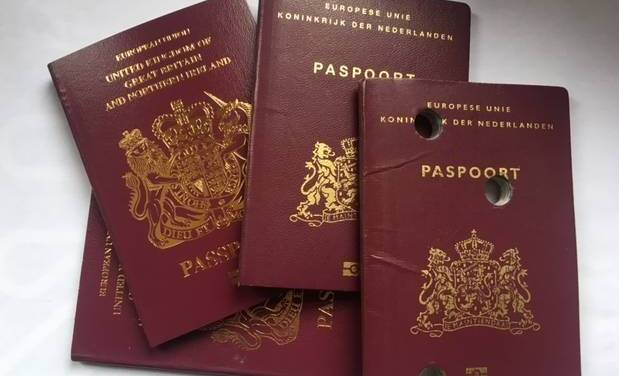 More Brits on the Road to Dutch Citizenship