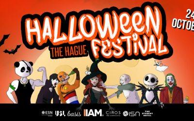 The Hague Halloween Festival 2019