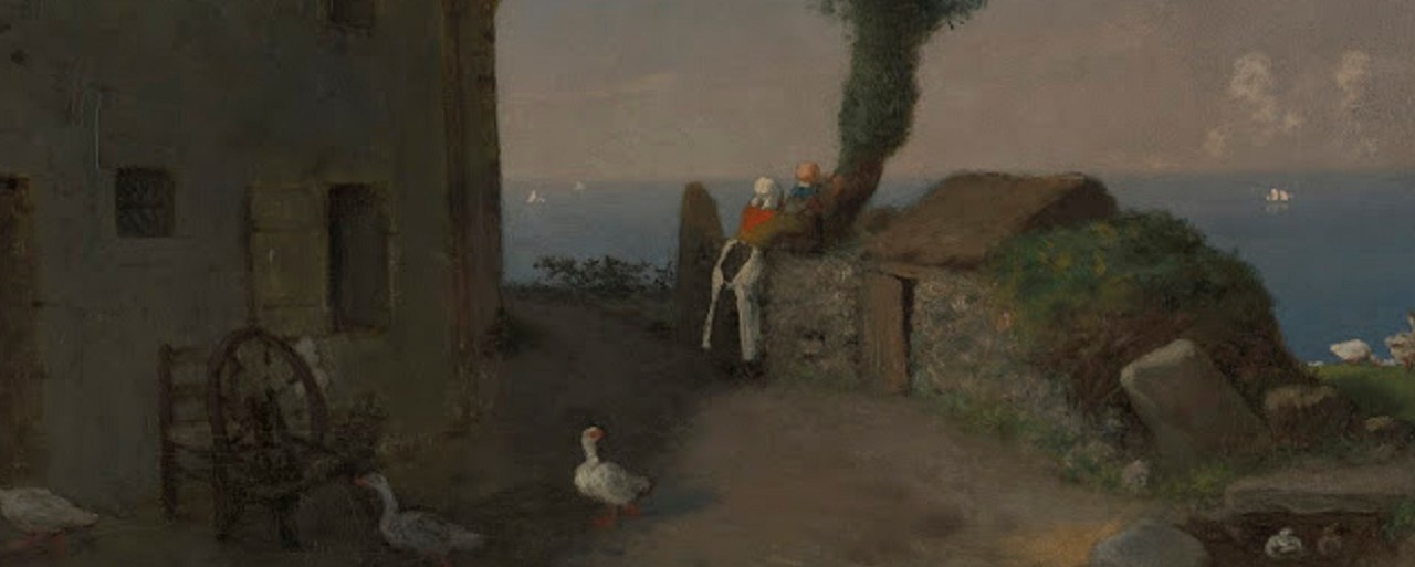 The Hague's Mesdag Collection: Jean-François Millet and the Hague School
