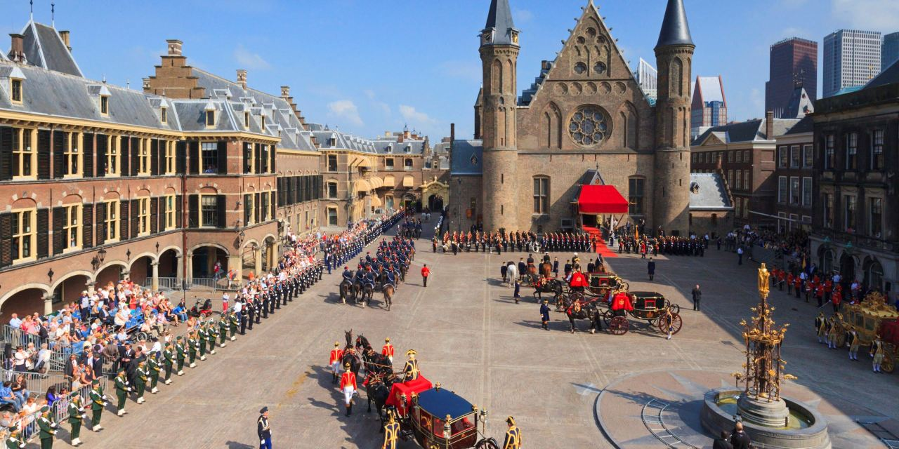 Prinsjesdag: State Opening of Parliament Recap 2019