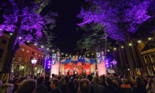 Festivals in The Hague: Accessibility