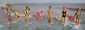 Niki de Saint Phalle Exhibition @ Beelden Aan Zee