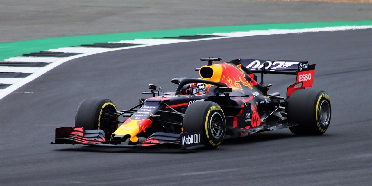Verstappen Dominates F1 with Third Win in Brazilian GP