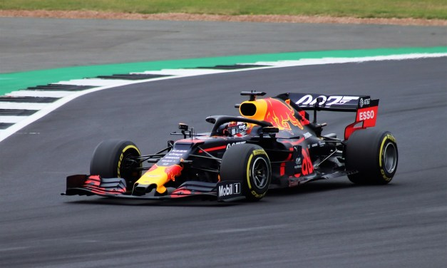 Verstappen Dominates F1 with Third Win in Brazilian GP