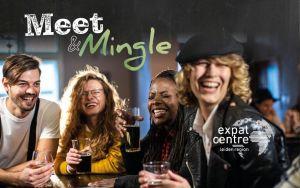 Meet & Mingle: December 5th
