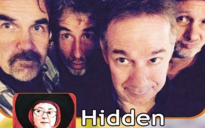 Hidden Xmas Deluxe @ Acoustic Alley