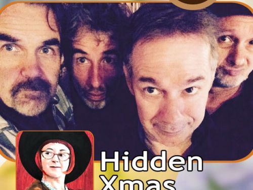 Hidden Xmas Deluxe @ Acoustic Alley