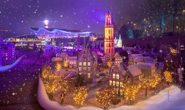 Madurodam Winter Weeks