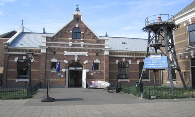 Muzee Scheveningen gets Positive News from Comittee