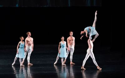 Dutch National Ballet presents: Hans van Manen Variations