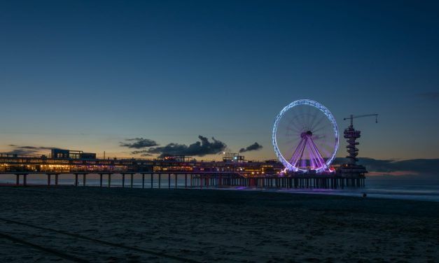 Research into new Pier: 'An opportunity for Scheveningen, The Hague and the Netherlands'