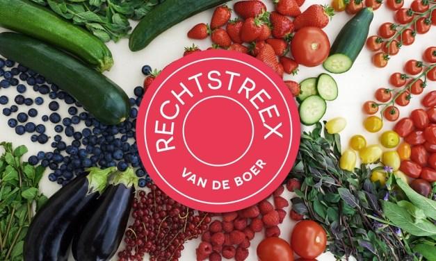 Online grocery Rechtstreex opens pop-up store at Grote Markt
