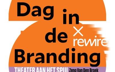 Festival Dag in de Branding x Rewire is Back