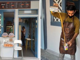 Tarik Cafe
