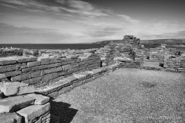 Use your imagination - the Brough of Birsay - (c) 2016 David Bailey (not the)