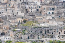 Matera - The Hall of Einar - photograph (c) David Bailey (not the)