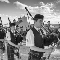 Westray Connections 2017 - The Parade