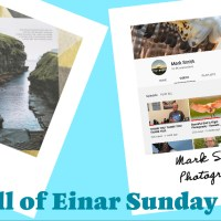 The Hall of Einar - Sunday Review #3