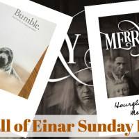The Hall of Einar Sunday Review #12