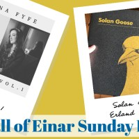 The Hall of Einar Sunday Review #14