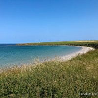 A day trip to Stronsay