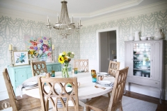 dining_room_design_colorful