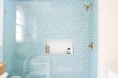 blue-shower