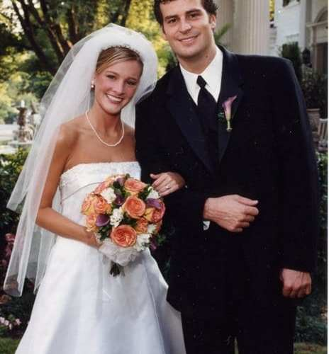 10 years : a little bit sappy…a little bit real.