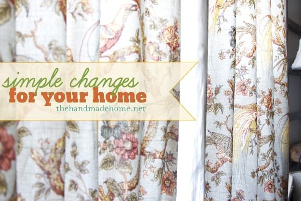 simple_changes_for_your_home