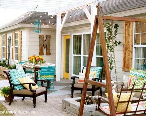 caring for your outdoor space