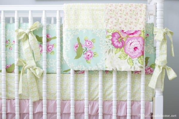 girls_nursery_bedding
