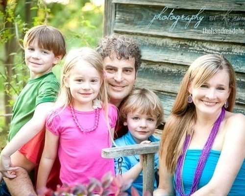tips for capturing great family portraits