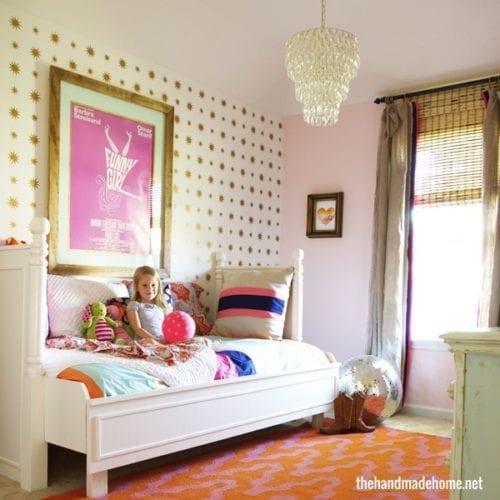 build a daybed – easy diy