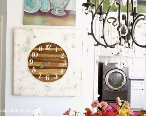 laundry room overhaul