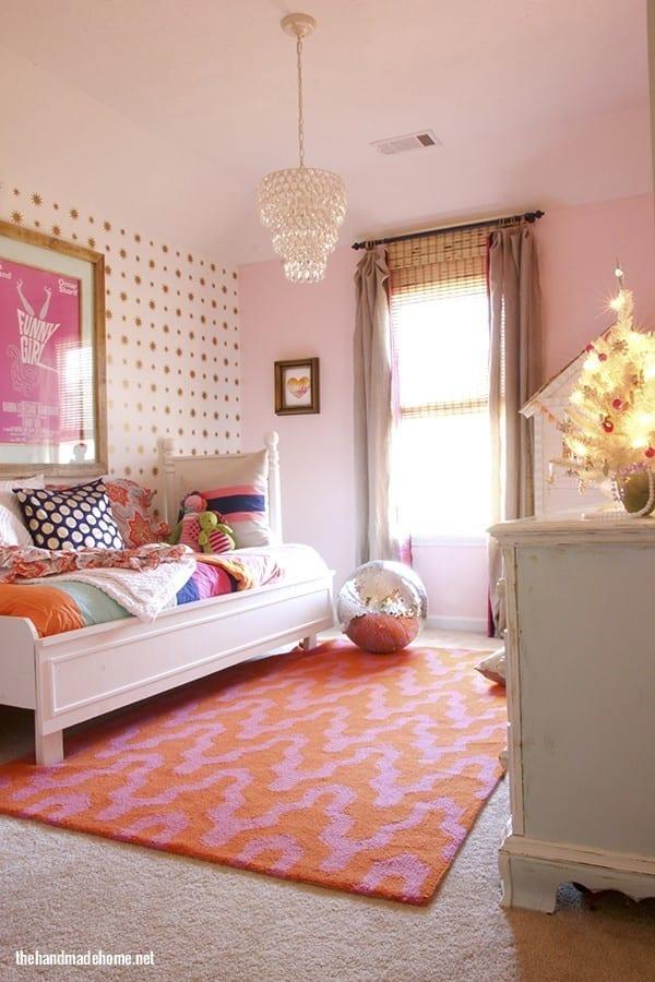 girls_room_christmas_decor