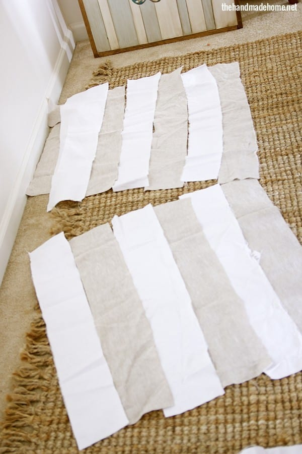 seewing_strips_of_fabric