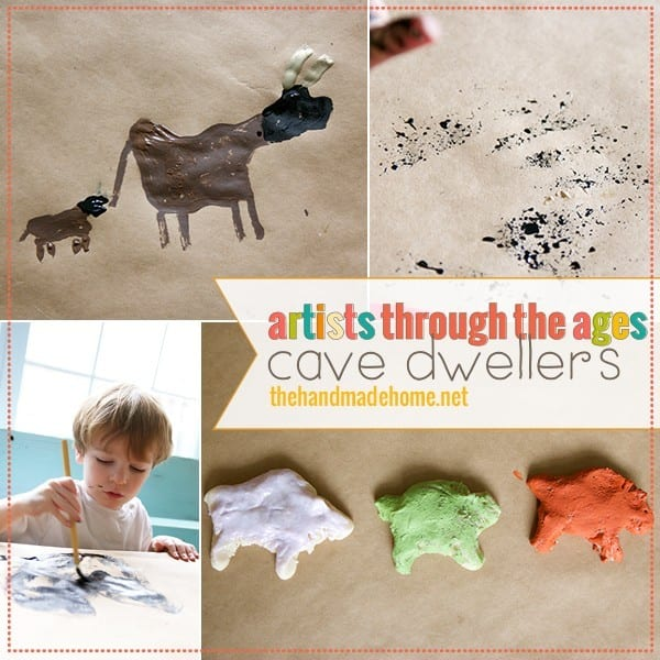 artists_through_the_ages