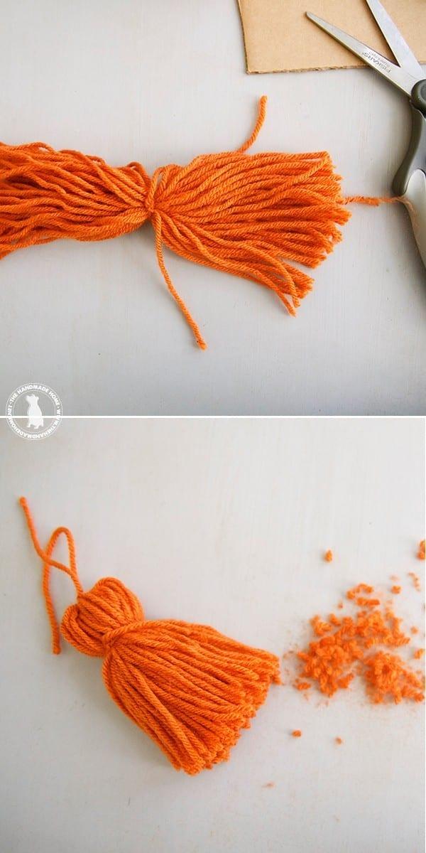 make_a_yarn_tassle_garland