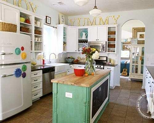 kitchen sources