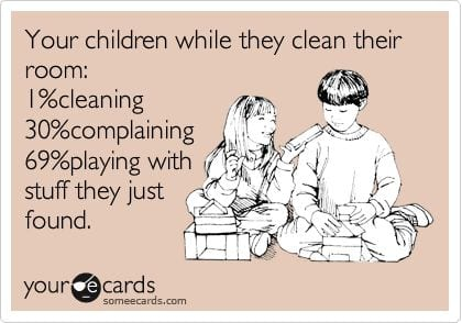 kidsandcleaning