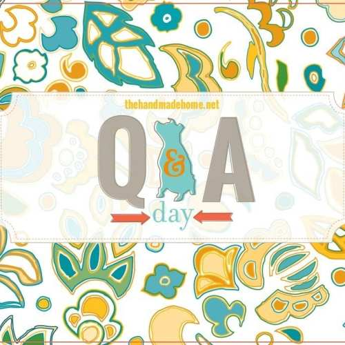 q + a day
