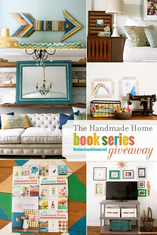 the_handmade_home_book_series_giveaway