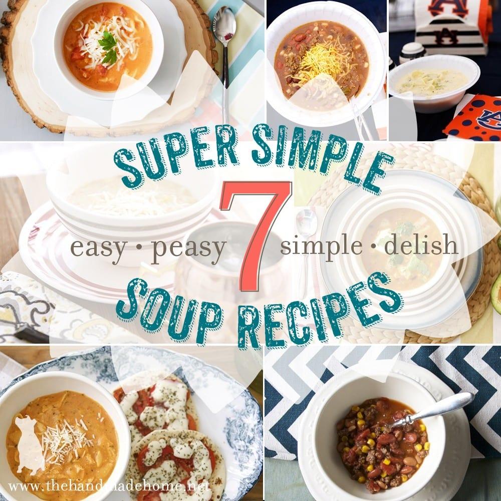 7_super_simple_soup_recipes