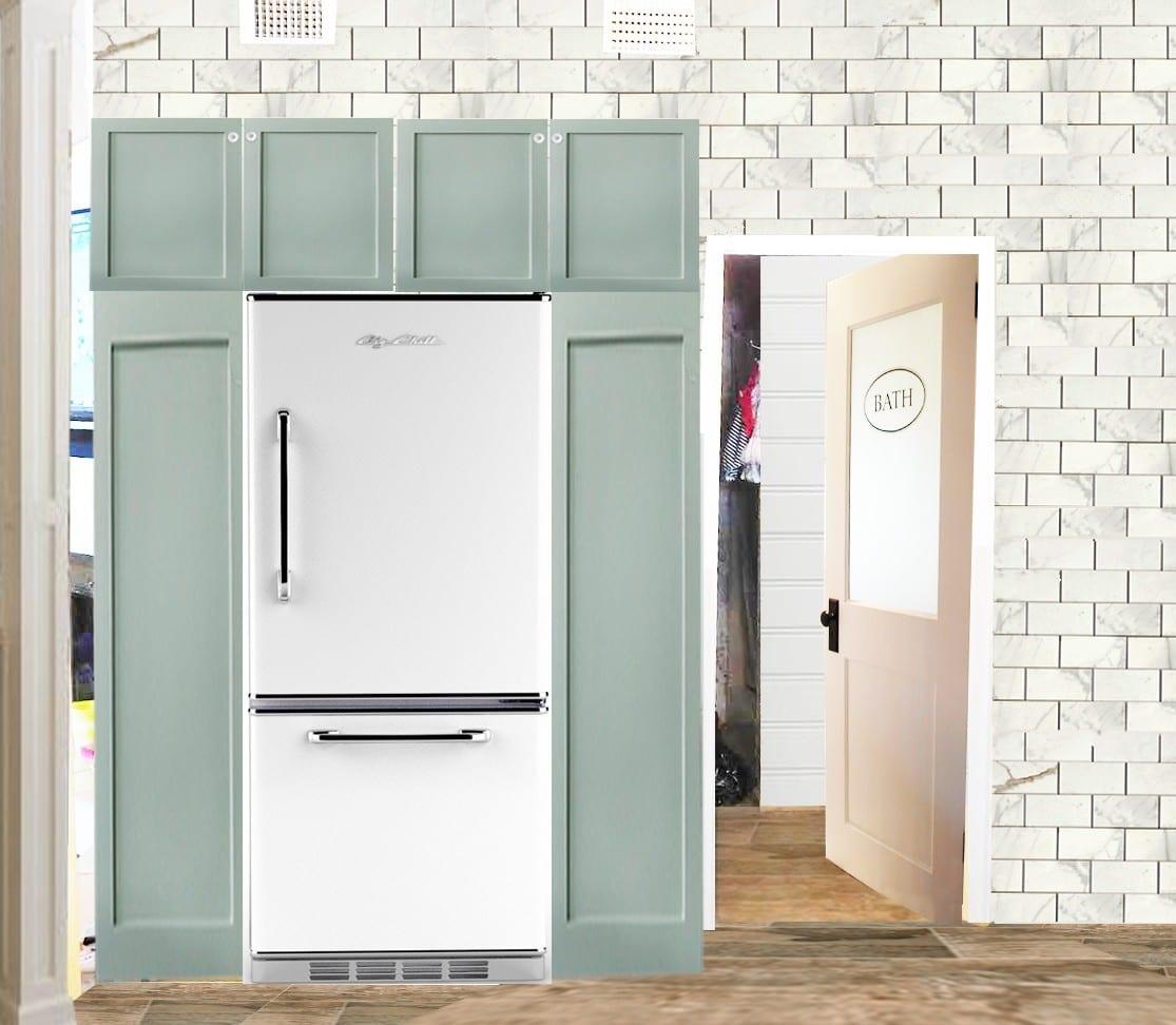 fridgearea