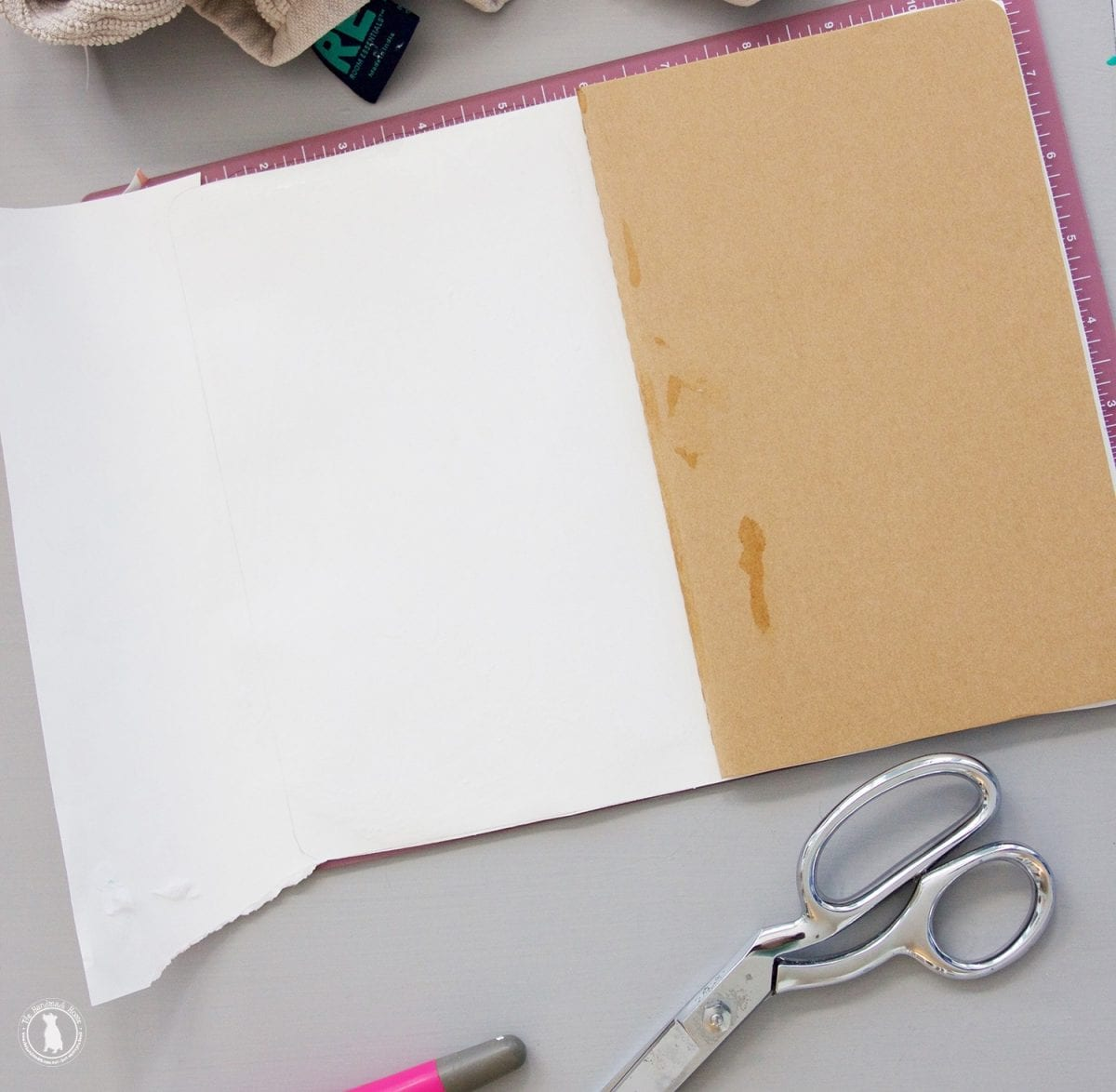 how_to_cover_a_journal
